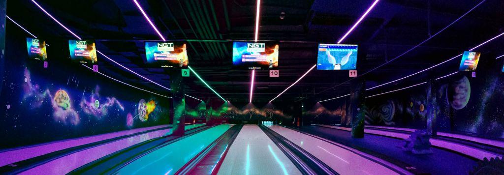 Bowling Universum Wien